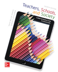 Teachers, Schools, and Society with Connect Access Card