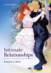 Intimate Relationships with Connect Access Card