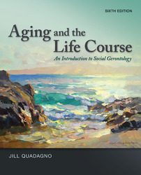 Aging and The Life Course with Connect Access Card