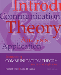 Introducing Communication Theory with Connect Access Card