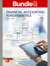 Loose-Leaf for Financial Accounting Fundamentals with Connect