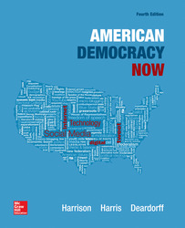 American Democracy Now with Connect and Government in Action Access Cards