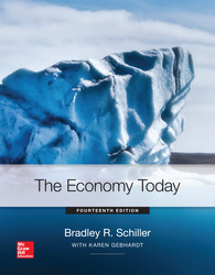 The Economy Today with Connect
