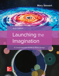 Launching the Imagination 6th Edition
