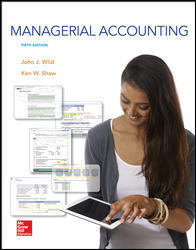 Loose-Leaf for Managerial Accounting with Connect