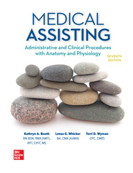 Medical Assisting: Administrative and Clinical Procedures 7th Edition
