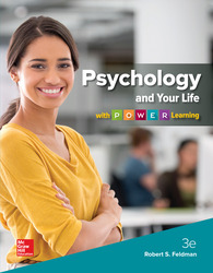 Psychology and Your Life with P.O.W.E.R Learning