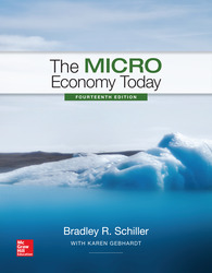 The Micro Economy Today with Connect