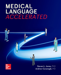 Medical Language Accelerated 1st Edition
