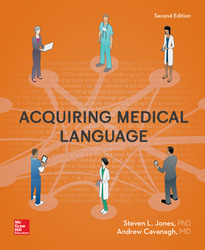 Acquiring Medical Language 2nd Edition