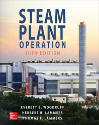 Steam Plant Operation, 10th Edition
