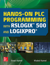 Hands On PLC Programming with RSLogix 500 and LogixPro