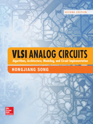 VLSI Analog Circuits: Algorithms, Architecture, Modeling, and Circuit Implementation