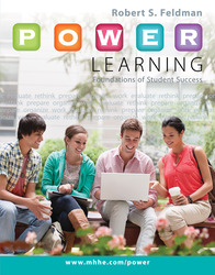 P.O.W.E.R. Learning: Foundations of Student Success and Connect Access Card