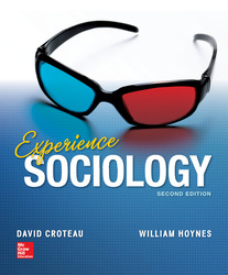 Experience Sociology with Connect Access Card