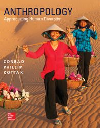 Anthropology: Appreciating Human Diversity with Connect Access Card