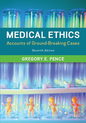 Loose Leaf for Medical Ethics: Accounts of Ground-Breaking Cases with Connect Access Card