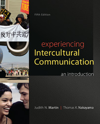Loose Leaf for Experiencing Intercultural Communication with Connect Access Card