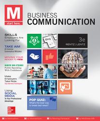 Loose Leaf for M: Business Communication