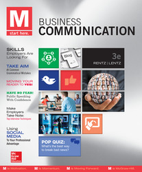 Loose Leaf for M: Business Communication