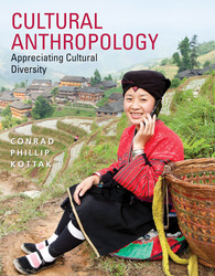 Cultural Anthropology with Connect Access Card