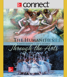 Connect Access Card for Humanities through the Arts
