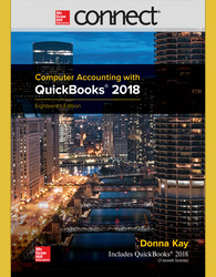 Connect Online Access for Computer Accounting with QuickBooks 2018