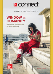 Connect Online Access for Window on Humanity