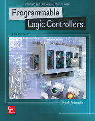 LogixPro PLC Lab Manual for Programmable Logic Controllers