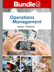 Loose Leaf Operations Management with Connect
