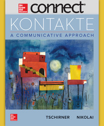 Connect Online Access for Kontakte
