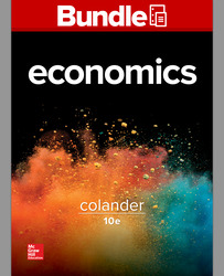 Loose Leaf for Economics with Connect