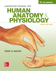 Loose Leaf Lab Manual for Hole's Human Anatomy & Physiology Fetal Pig Version