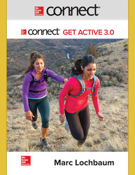 Connect Online Access for Connect Get Active 3rd Edition