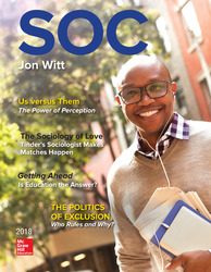SOC 2018 5th Edition