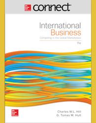 mcgraw hill international business pdf