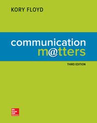 Loose Leaf for Communication Matters