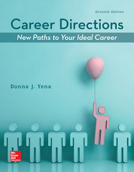 Career Directions: New Paths to Your Ideal Career 7th Edition