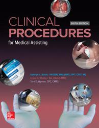 Medical Assisting: Clinical Procedures