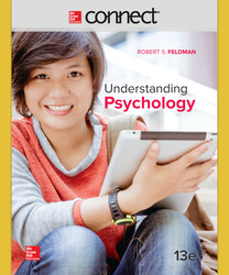 Connect Online Access for Understanding Psychology
