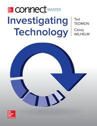 Investigating Technology