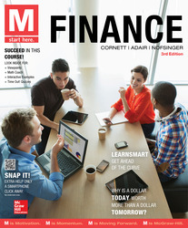Loose Leaf for M: Finance
