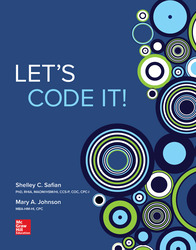 Let's Code It! 1st Edition
