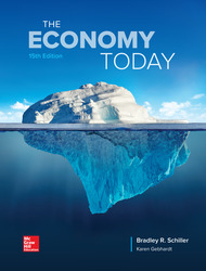 The Economy Today 15th Edition