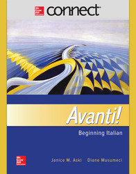 Connect Online Access for Avanti!