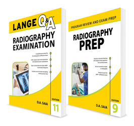 Radiography Review Value Pack