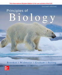 Principles of Biology 2nd Edition