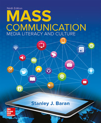 GEN COMBO LOOSE LEAF FOR INTRO TO MASS COMMUNICATION; CONNECT ACCESS CARD