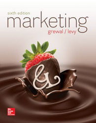 eBook Online Access for Marketing