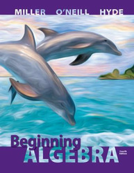 Integrated Video and Study Workbook for Beginning Algebra